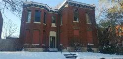 Photo of 2746 Geyer Avenue, St Louis, MO 63104 (MLS # 18090748)