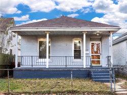 Photo of 2317 Illinois Avenue, Granite City, IL 62040-3215 (MLS # 18090803)