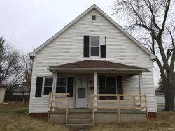 Photo of 1915 Miller Street, Hillsboro, IL 62049-1619 (MLS # 18090812)