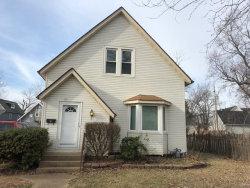 Photo of 811 Holyoake Drive, Edwardsville, IL 62025 (MLS # 18091998)