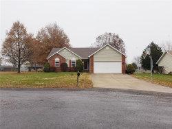 Photo of 139 Pebblebrook Lane, Troy, IL 62294 (MLS # 18092171)