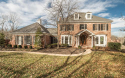 Photo of 948 Town And Country Estts, St Louis, MO 63141-8838 (MLS # 18092566)