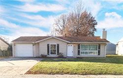 Photo of 632 Albers Lane, Bethalto, IL 62010 (MLS # 18092609)