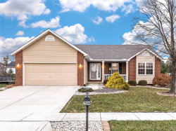 Photo of 7044 Stallion Drive, Edwardsville, IL 62025-3014 (MLS # 18092748)