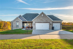 Photo of 3227 Big Piney, Festus, MO 63028-6202 (MLS # 18092764)