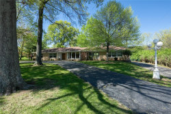 Photo of 12827 Clayton Road, Town and Country, MO 63131-1136 (MLS # 18092849)