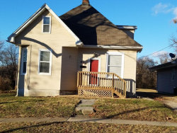 Photo of 821 Powell Avenue, Collinsville, IL 62234 (MLS # 18092865)