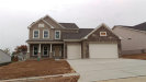 Photo of 922 Ellis Park Drive, Wentzville, MO 63385 (MLS # 18092874)
