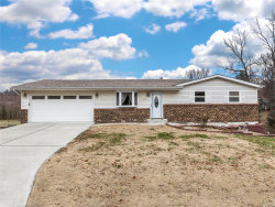 Photo of 303 Villawood Dr, Collinsville, IL 62234 (MLS # 18092892)