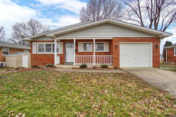 Photo of 416 Princeton Avenue, Edwardsville, IL 62025-6202 (MLS # 18093017)