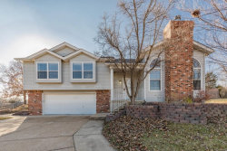 Photo of 814 Apple Gate Court, Arnold, MO 63010-4853 (MLS # 18093080)