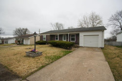 Photo of 10658 Foxpath Drive, St Louis, MO 63137-3524 (MLS # 18093547)