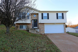 Photo of 1951 Anchorage Drive, Festus, MO 63028-2369 (MLS # 18093604)