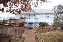 Photo of 707 Niedringhaus Avenue, Granite City, IL 62040 (MLS # 18093620)