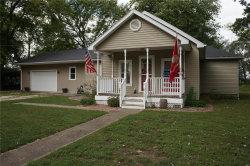 Photo of 408 Commerce Street, Pleasant Hill, IL 62366 (MLS # 18094135)