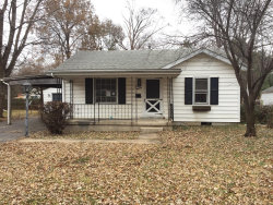 Photo of 119 March Drive, Collinsville, IL 62234-4424 (MLS # 18094148)