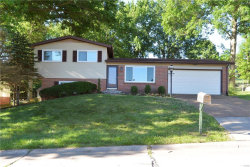 Photo of 1310 Wyncrest Drive, Ballwin, MO 63011-4414 (MLS # 18094410)