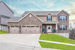Photo of 4075 Amberleigh Parkway, Imperial, MO 63052-3134 (MLS # 18094438)