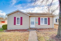 Photo of 603 Sotier Place, Wood River, IL 62095-2311 (MLS # 18094445)