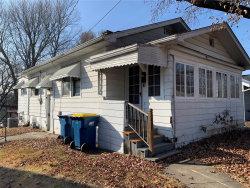 Photo of 1407 Eberhart Avenue, Edwardsville, IL 62025-1012 (MLS # 18094898)