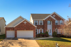 Photo of 1137 Nooning Tree Drive, Chesterfield, MO 63017-2475 (MLS # 18095042)