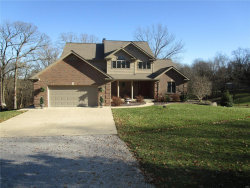Photo of 1270 Cole Place, Chester, IL 62233 (MLS # 18095361)