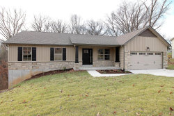 Photo of 5344 Sioux Trail, House Springs, MO 63051-1816 (MLS # 18095468)