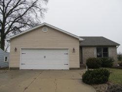 Photo of 609 Homm Street, Bethalto, IL 62010-1713 (MLS # 18096513)