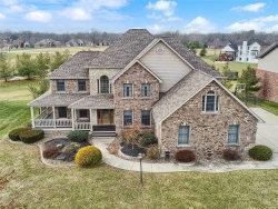 Photo of 3907 Stone Hollow Lane, Edwardsville, IL 62025 (MLS # 19000863)