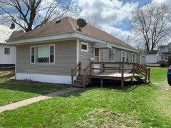 Photo of 220 West Fairground Avenue, Hillsboro, IL 62049 (MLS # 19001853)