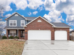 Photo of 2608 Liberty Drive, Maryville, IL 62062-6739 (MLS # 19002418)