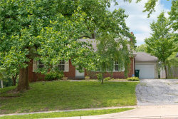 Photo of 203 North Rock Hill Road, Webster Groves, MO 63119 (MLS # 19003020)