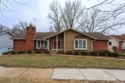 Photo of 677 Henry Avenue, Manchester, MO 63011-3561 (MLS # 19003482)