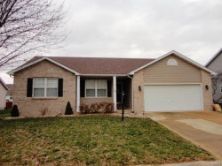 Photo of 24 Charles Dr., Glen Carbon, IL 62034 (MLS # 19004142)
