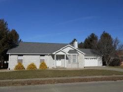 Photo of 1802 Partridge Place, Edwardsville, IL 62025-5512 (MLS # 19004412)