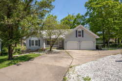 Photo of 9870 West Vista Drive, Hillsboro, MO 63050-3117 (MLS # 19004847)
