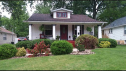 Photo of 1218 Oakland Avenue, Edwardsville, IL 62025-2453 (MLS # 19005011)