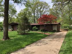 Photo of 401 Oakmont Circle, Ballwin, MO 63011-2513 (MLS # 19005530)