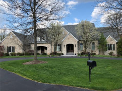 Photo of 2918 Fairborn Place, Town and Country, MO 63131-2512 (MLS # 19006058)