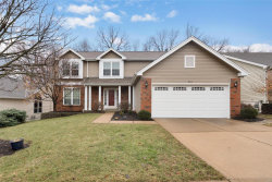 Photo of 511 Rosewell Court, Ballwin, MO 63021-4439 (MLS # 19006135)