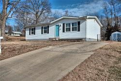 Photo of 330 Schiller Avenue, Edwardsville, IL 62025-1051 (MLS # 19006379)