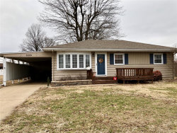 Photo of 3229 Davis Avenue, Granite City, IL 62040-5023 (MLS # 19006382)
