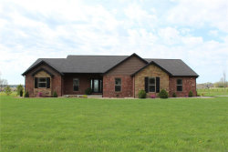 Photo of 8984 East Kirsch, Troy, IL 62294-2524 (MLS # 19006490)