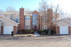 Photo of 1308 Holgate Drive , Unit G4, Ballwin, MO 63021-7619 (MLS # 19006922)