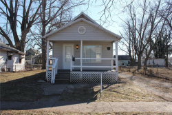 Photo of 2613 West 22nd Street, Granite City, IL 62040-3119 (MLS # 19007442)