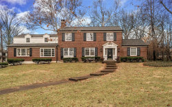 Photo of 202 West Jackson, Webster Groves, MO 63119-3651 (MLS # 19007934)