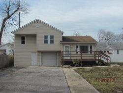 Photo of 514 Logan Street, Bethalto, IL 62010-1814 (MLS # 19008016)