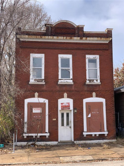 Photo of 4041 California Avenue, St Louis, MO 63118-4505 (MLS # 19008139)