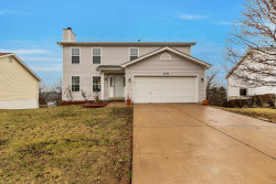 Photo of 4155 Whitehall Drive, Arnold, MO 63010-5117 (MLS # 19008403)