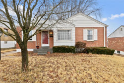 Photo of 9827 Chesterton, St Louis, MO 63123-6411 (MLS # 19008773)
